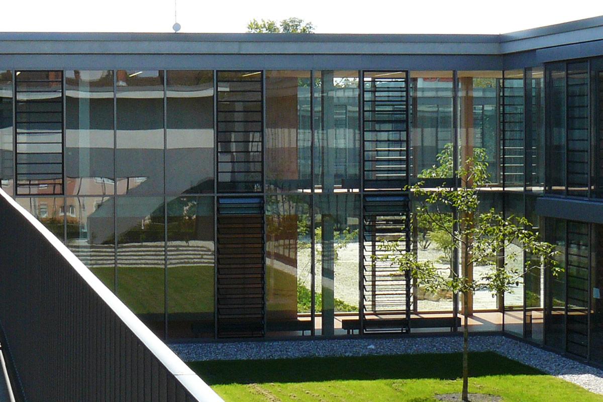 Architekt Heilbronn katholisches freies bildungszentrum st kilian heilbronn sorg